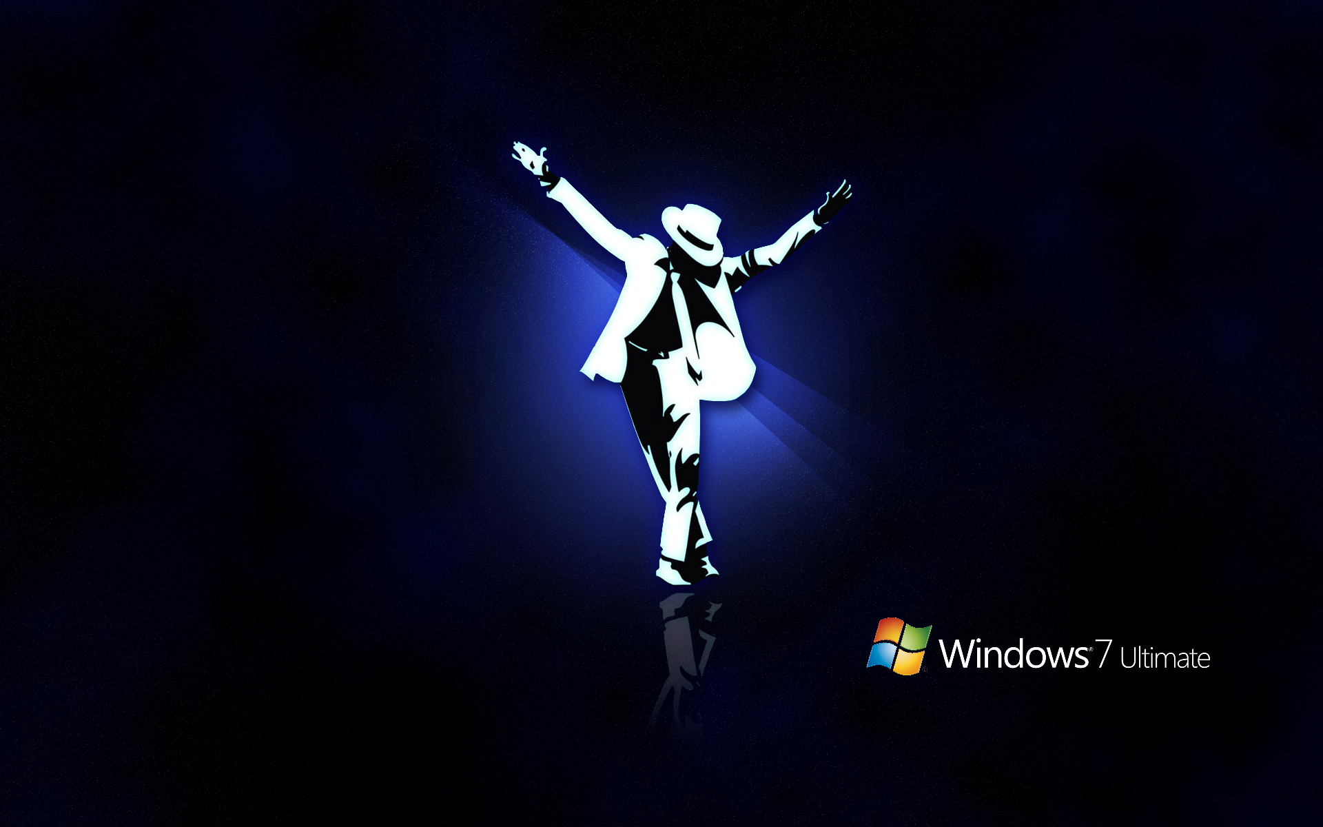 michael jackson wallpaper and theme for windows 7 | redmond pie